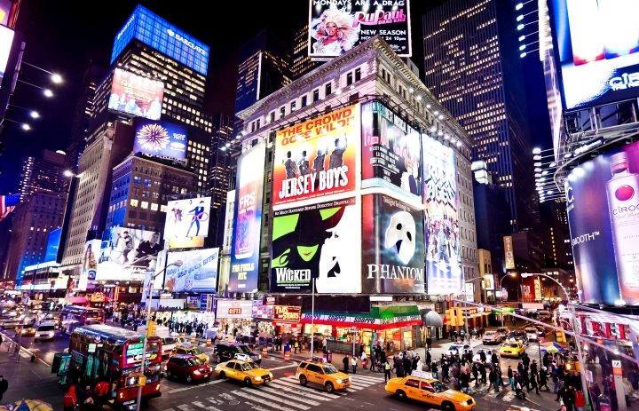 New York City Edition: Top 8 Attractions