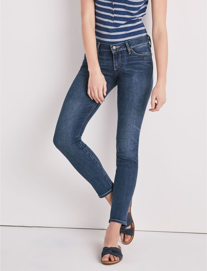Review: Lucky Brand LolitaJeans