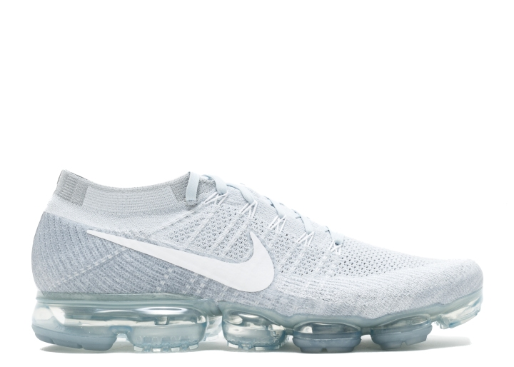Review: Nike Air Vapormax
