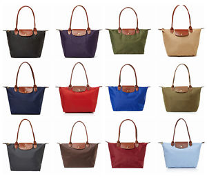 Review: Longchamp Le Pliage Nylon