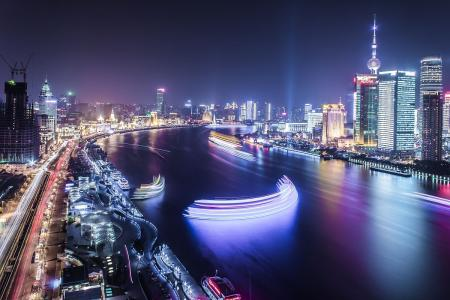 Shanghai Edition: Top 5 Attractions