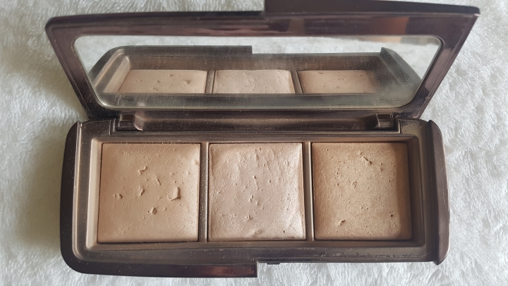 Review: Hourglass Ambient Lighting Palette