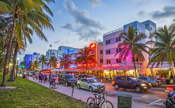 Miami Edition: Top 5 Attractions