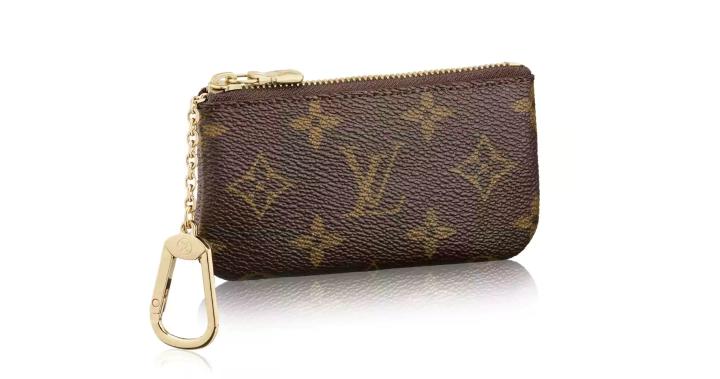 Review: Louis Vuitton Key PouchMonogram