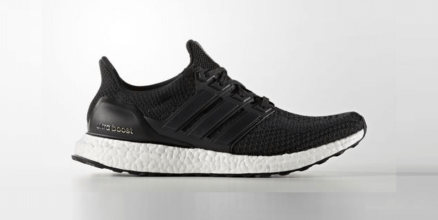 Review: Adidas Ultraboost Shoes in Core Black